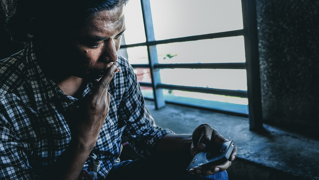 ทำไมควรเลิกสูบบุหรี่